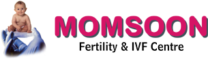 MOMSOON IVF LOGO